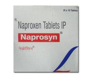 ナプロシン