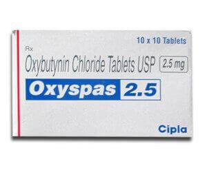 オキシパス