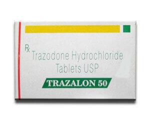 トラザロン