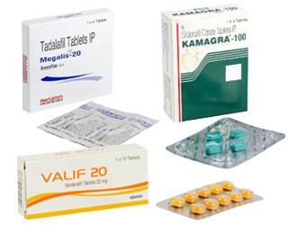 3大ED治療薬ジェネリックセット