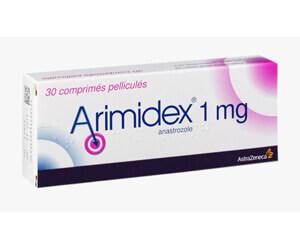 アリミデックス