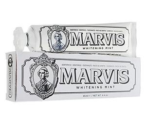 MARVISホワイトニングペースト