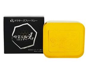 蜂蜜石鹸シャンプー寿