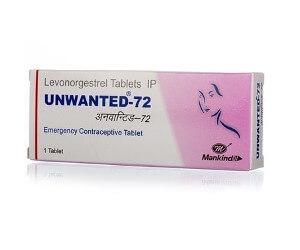 アンウォンテッド-72